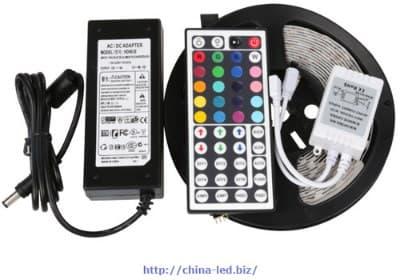 Светодиодная лента SDM 5050